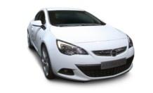 Der 3-Türer des Astra erhält mit dem Kürzel GTC einen eigenständigen Namen und ein sportliches Coupé Design. Mit einmaliger Ausstattung macht dieses Fahrzeug Laune. Aber auch im Alltag bietet er gute Qualität und Zuverlässigkeit.