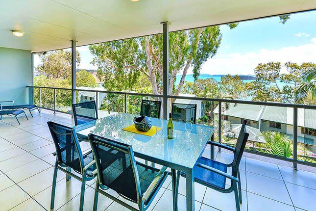 Blue Water Views 5 - Hamilton, a Hamilton Island Apartment   Stayz