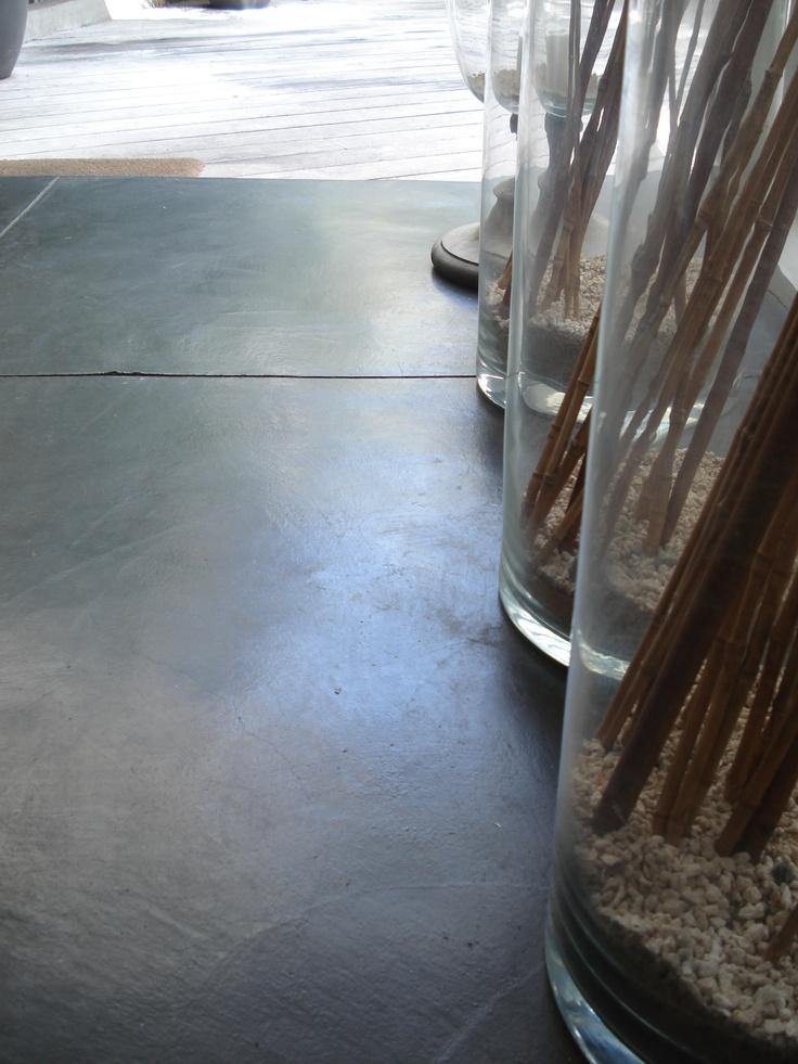 Cement Floors. #cement #floor #concrete #cemtech