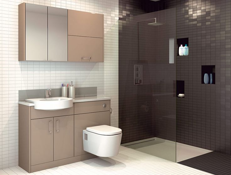 Norwood Bathrooms Lindo Collection