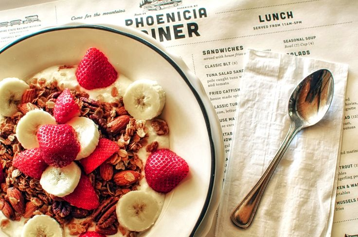 Phoenicia Diner, Route 28, Phoenicia, NY - weekend in the catskills