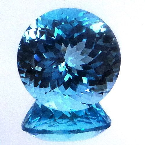 EXCELLENT BLUE TOPAZ GEM AT UNBEATABLE PRICE IN GEMS-INDIA