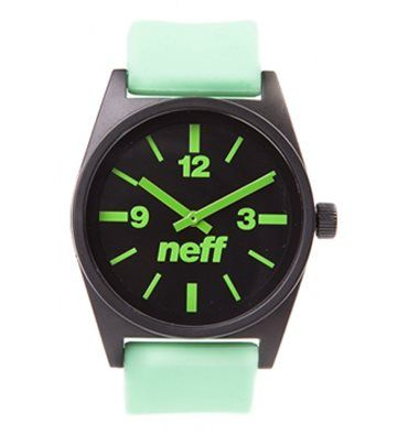 Neff Time   Daily Green Glow