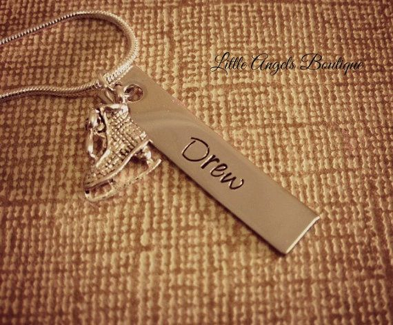 Personalized Name or Go Figure Custom Hand by littleangelsboutique