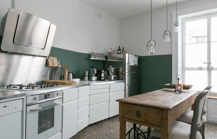 Pedro's Organic and Simple Home in Switzerland