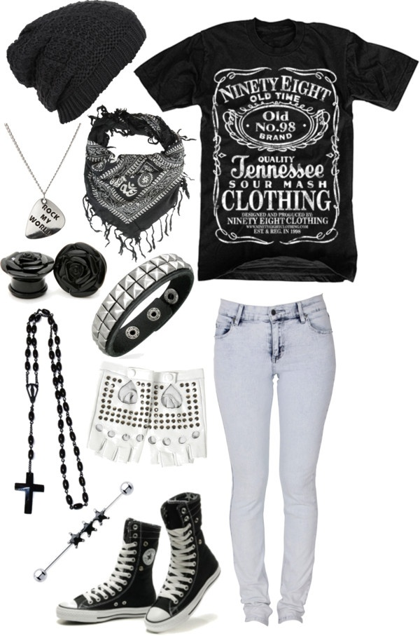 232 Best Emo Scene Outfits Images On Pinterest Scene