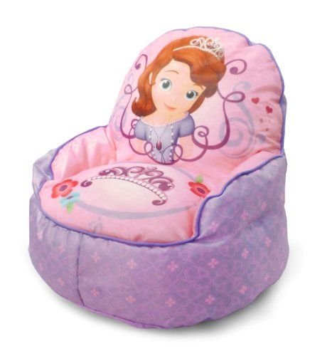 Princess Sofia Inflatable Chair