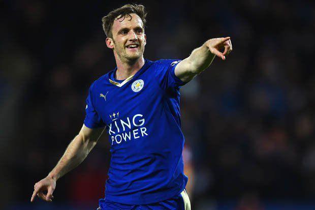 Bandar Bola Terpercaya Loyalitas Andy King Untuk Leicester