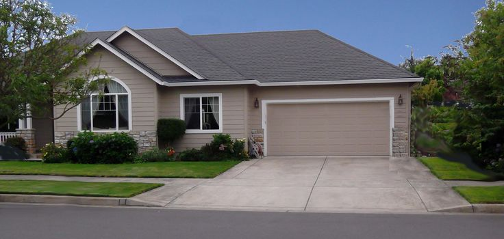 10 Best Before And After Shots Of Homes With Garageskins