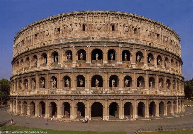 K.A 5:De klassieke vormentaal van de Grieks-Romeinse cultuur - 10tijdvakkenvanBiancaSteyger timeline - ThreeShips