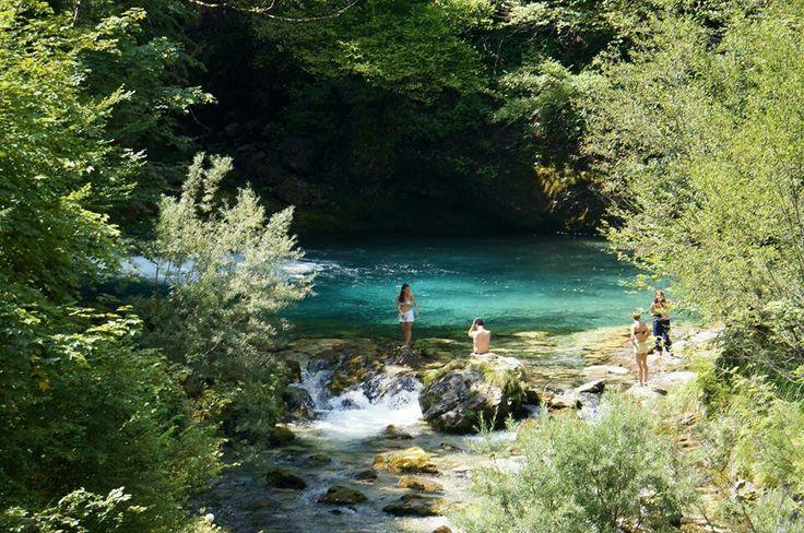 Theth-Albania-Travel