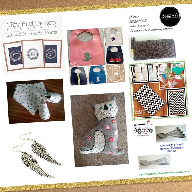 Enter to win: Nifty Bird Design 4th Birthday Collab Giveaway  | http://www.dango.co.nz/s.php?u=D4ugfz6p2611