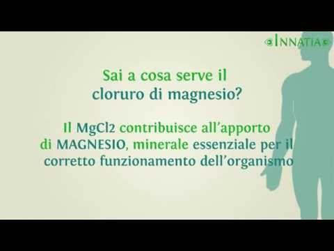 14 proprietà del cloruro di magnesio   INNATIA.IT - YouTube