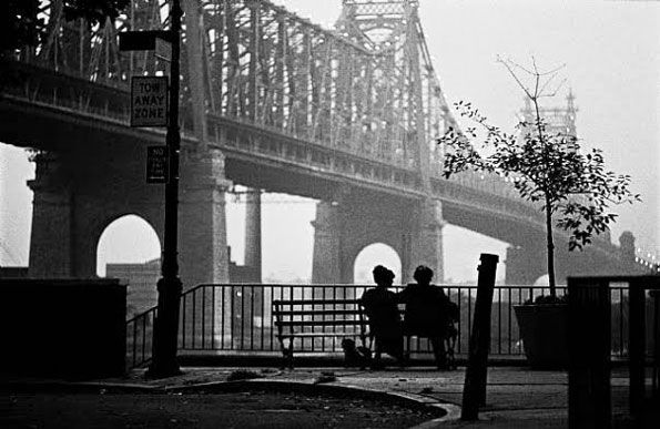 Manhattan, by Woody Allen