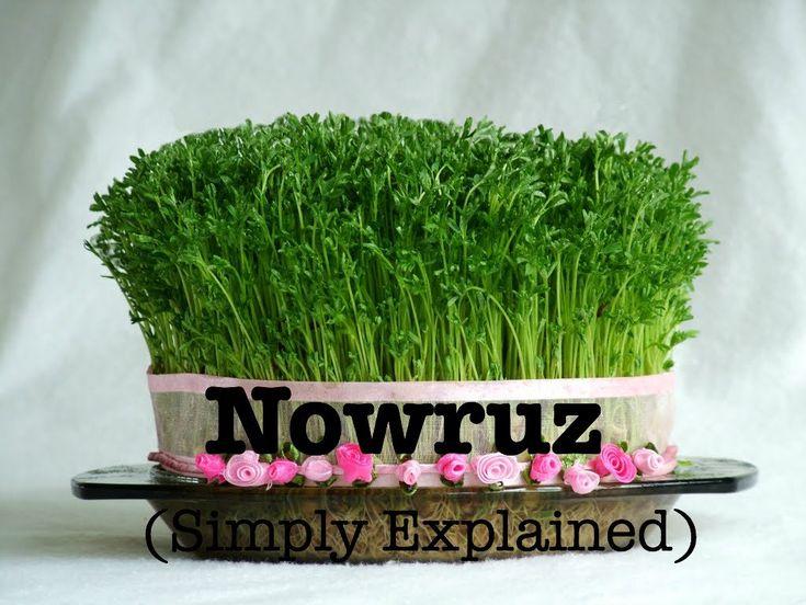 Nowruz - Essay Example