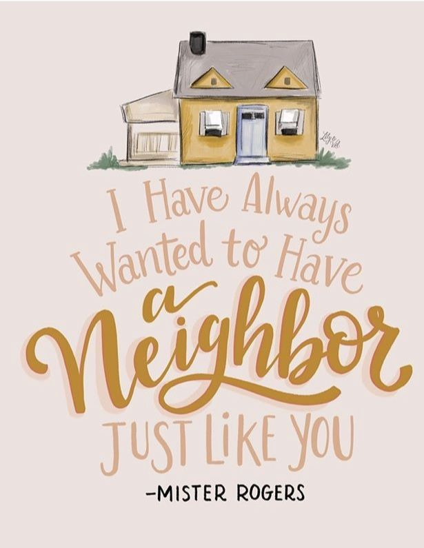 Pin By Jenny Sithavady On Wallpaper Iphone Quotes Background Neighbor Quotes Mr Rogers Mr Rogers Quote Mr rogers living room background