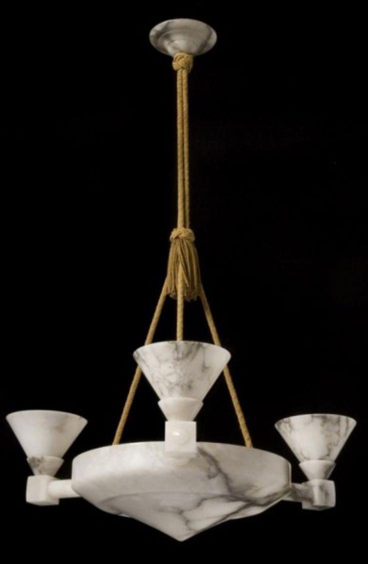 81 best lighting overhead images on pinterest chandeliers swedish art deco chandelier 1920 arubaitofo Images