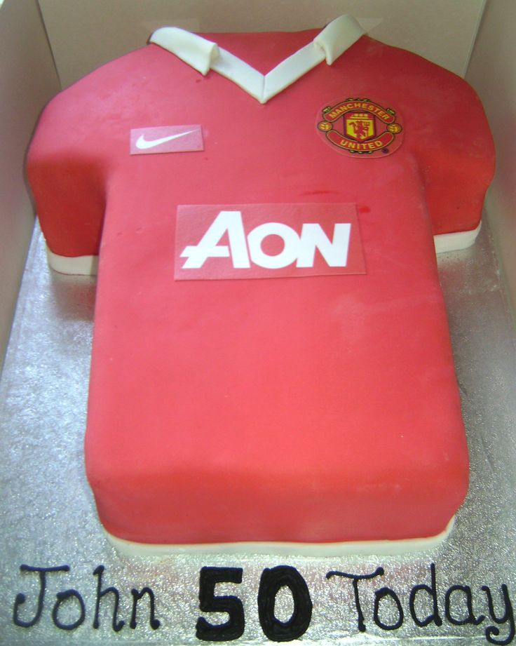 Cake Decorating Football Shirt : 26 best images about 18 birthday cakes on Pinterest ...