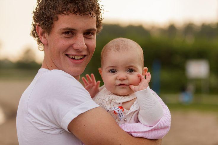 Due fotografi  #family #familyshoot #children #babygirl #photography