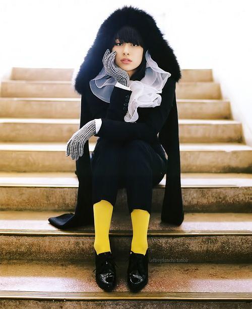 : Fashion Dreams, Posts, Girls 16, Momoiro Clovers, Akari Hayami, Wear Style, Ooh Fashion, 2012 1 早見あかり, Beautiful Girls