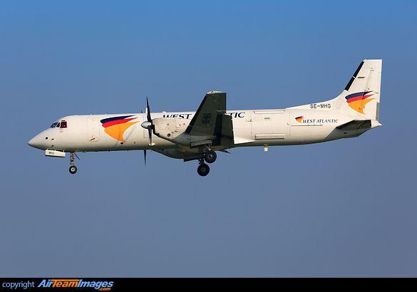 British Aerospace ATP(F)