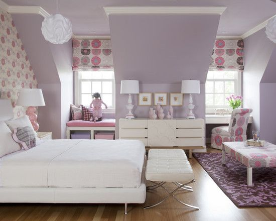 Bedroom Girl Room Design, Pictures, Remodel, Decor and Ideas