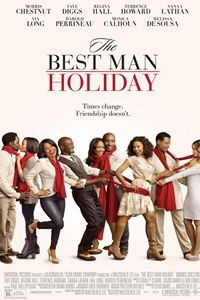 After nearly 15 years comes the long-awaited next chapter to the film that ushered in a new era of comedy. When the college friends finally reunite over the Christmas holidays, they will discover just how easy it is for long-forgotten rivalries and romances to be ignited. #cinema #amstar #bestmanholiday