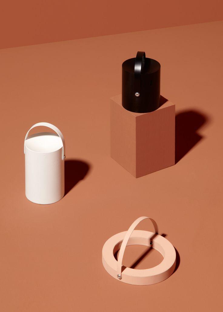 Swiss Federal Design Awards — Alexandra Gerber http://decdesignecasa.blogspot.it
