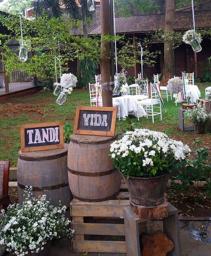 Rustic Outdoor Wedding at Rumah Ranadi - IMG-20160401-WA0016