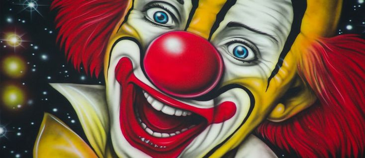 Grade 2 English Reading comprehension. The circus clown. Simple story for reading and comprehension. Answer simple questions and riddles based on the story.