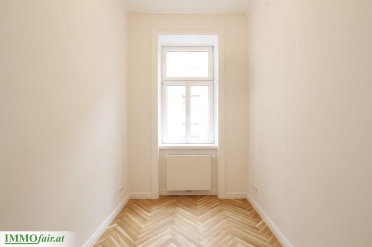 NEXT to SOPHIE'S - Traumhaft sanierte 2 Zimmer Stilaltbauwohnung - ca. 35,62m² €…