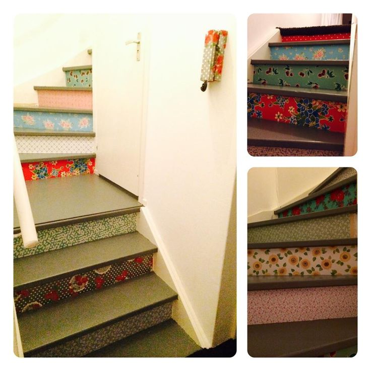 Project stairs