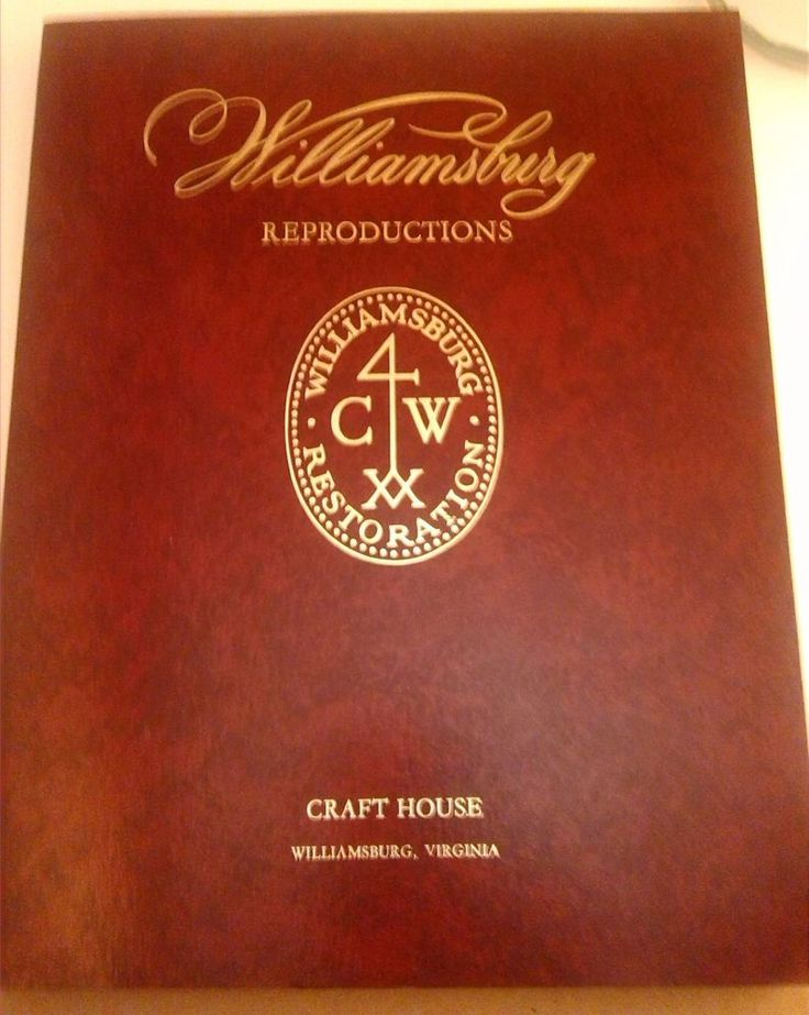 105 best ideas about reproductions from colonial for Williamsburg craft house catalog
