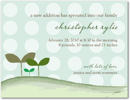 15 Mustsee Birth Announcement Wording Pins – Baby Boy Birth Announcement Wording