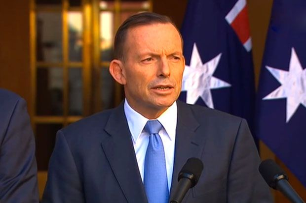 The apocalyptic ravings of the Prime Minister will soon have to subside, leaving behind nothing more than a threadbare re-election strategy, writes Ben Eltham. In 1964, the celebrated American hist... http://winstonclose.me/2015/06/25/tony-abbott-terrorism-and-the-politics-of-paranoia-written-by-ben-eltham/
