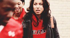 Pin for Later: Friday Night Lights: Where Are They Now? Jurnee Smollett-Bell as Jess Merriweather