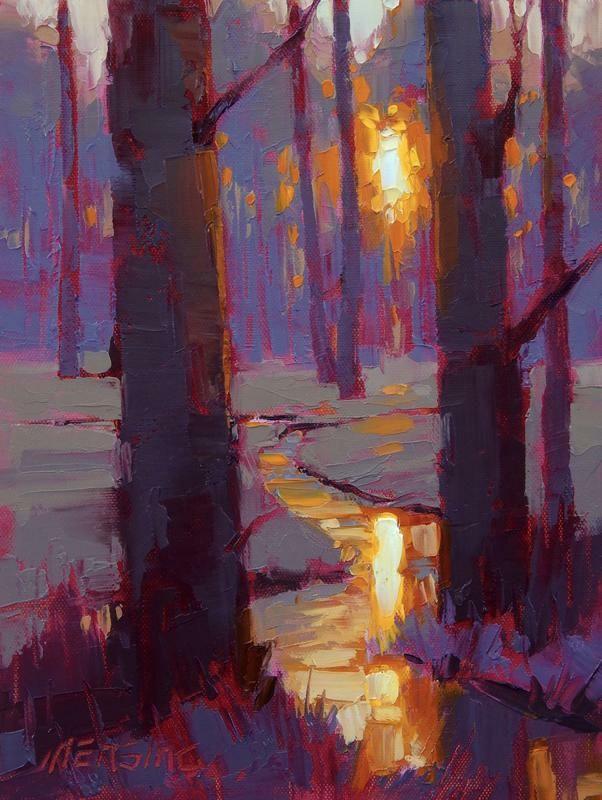 david mensing painting' close' - Google Search                                                                                                                                                                                 More