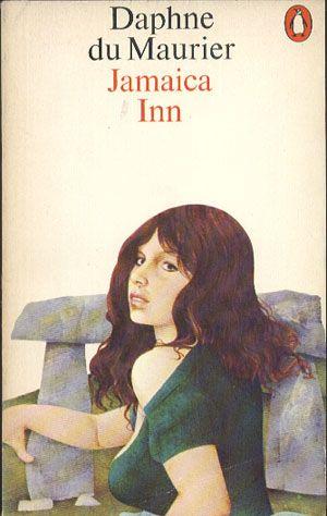 Jamaica Inn, Daphne du Maurier, Penguin Books, b. r. wyd., http://www.antykwariat.nepo.pl/jamaica-inn-daphne-du-maurier-p-13944.html