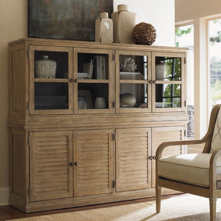 Shop Lexington Home Brands  830-909 Monterey Sands Palo Alto Stacking Unit at ATG Stores. Browse our accent cabinets & chests, all with free shipping and best price guaranteed.