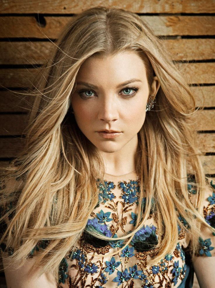 Natalie Dormer - Added to Beauty Eternal - A collection of the most beautiful women.