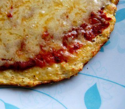 pizza bez muky
