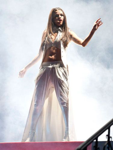 Selena Gomez #celebrity #style #2013
