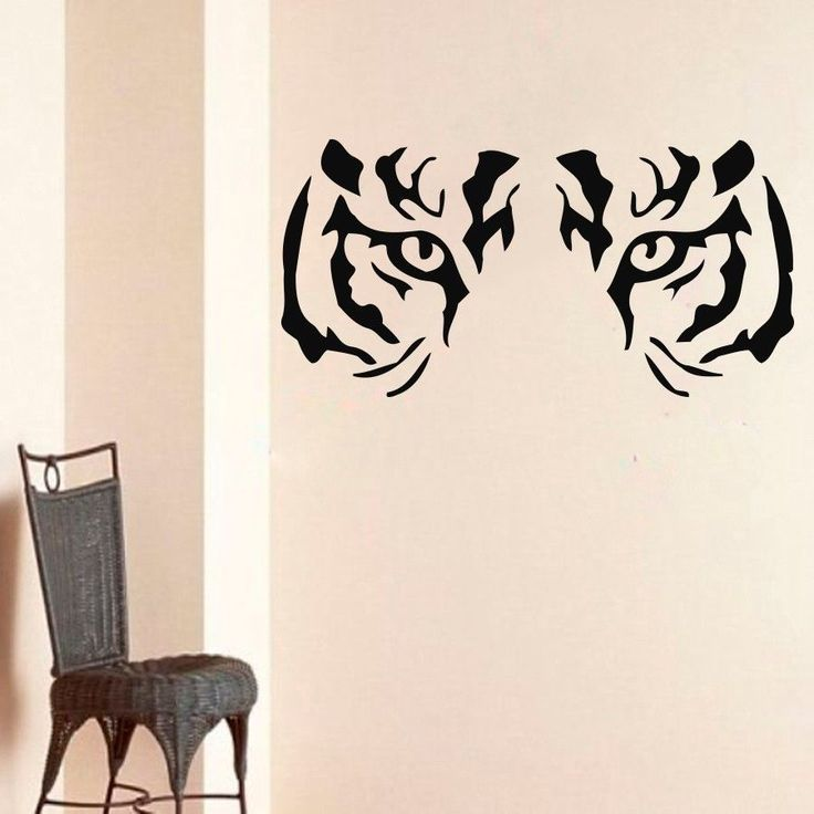 Wall Art Stickers Vector : Best images about animal silhouettes vectors