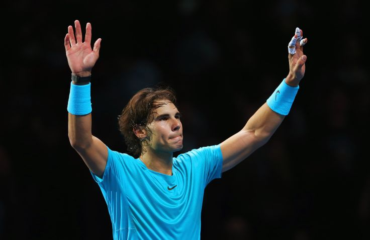 Rafael Nadal, ATP