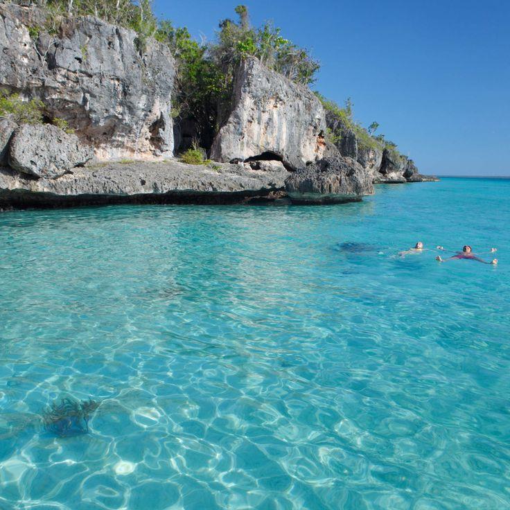 Dominican Republic Destination Guide