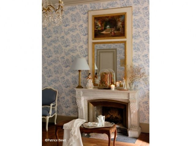 17 best images about country french fireplaces on pinterest copper pots candlesticks and mantels. Black Bedroom Furniture Sets. Home Design Ideas