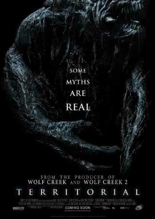 ... SHORT FILM: Territorial | Atlanta Horror Film Festival | Pintere