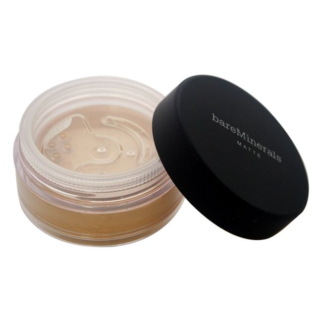 BareMinerals Matte Foundation $23  Free Shipping on orders over $45 at Overstock.com - Your Online Makeup Store! Get 5% in rewards with Club O!