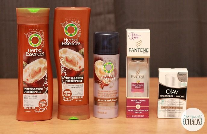 His & Hers Holiday Beauty and Grooming Essentials with a selection of womens and mens gift ideas from P&G. pgmom