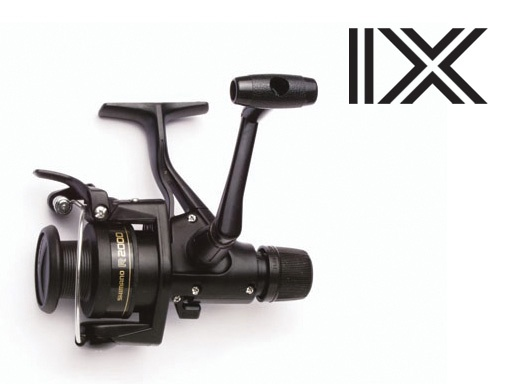 Shimano Rods and Reels